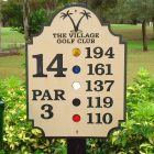 The 14th Hole