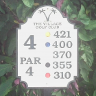 The 4th Hole