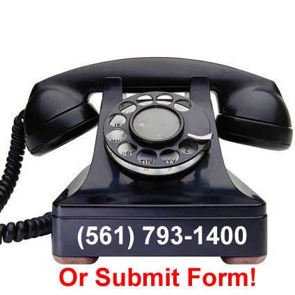 contact number and form