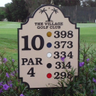 The 10th Hole