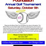 Briana Marie Cox Tournament