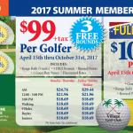Summer specials village golf club royal palm beach fljune